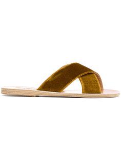 сандалии Thais Ancient Greek Sandals