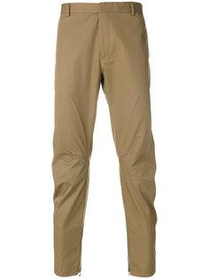 мешковатые брюки Lanvin