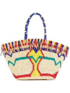 пляжная сумка Zula Sensi Studio