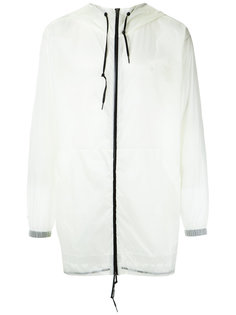 windbreaker jacket Osklen