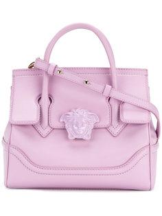 маленькая сумка-тоут Palazzo Empire Versace