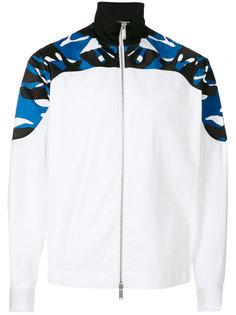 спортивная куртка  Dsquared2