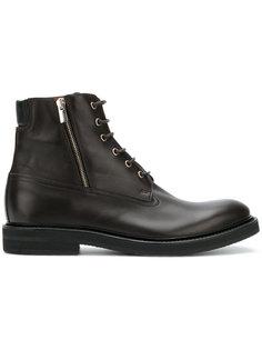 ботинки по щиколотке Eleventy