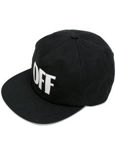 кепка Big Off Off-White