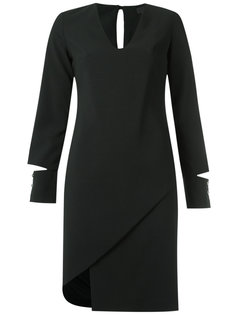 long sleeves dress Giuliana Romanno