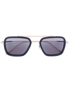 square frame sunglasses Dita Eyewear