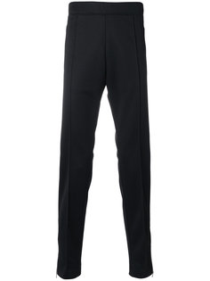 спортивные брюки с полосками Maison Margiela