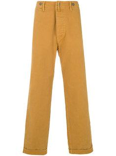 прямые брюки  Levis Vintage Clothing