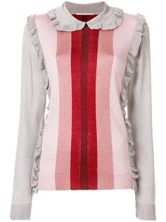 свитер с отблеском Marco De Vincenzo