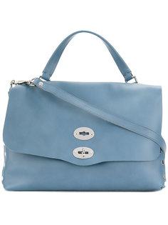 средняя сумка на плечо Original  Zanellato
