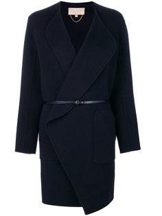 приталенное пальто Vanessa Bruno