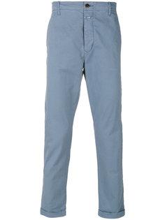 эластичные брюки-чинос Closed