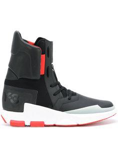 спортивные ботинки Y-3