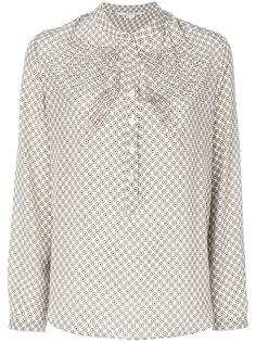 embellished printed blouse Stella McCartney