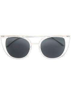 солнцезащитные очки Eventually NA500 Thierry Lasry