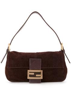 классическая сумка Baguette Fendi Vintage