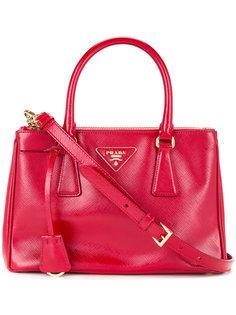 сумка с логотипом Prada Vintage