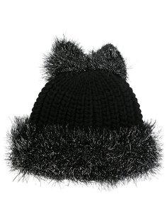 шапка Tinsel Federica Moretti