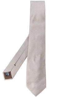 классический галстук Giorgio Armani