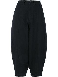 Fluffy trousers  Société Anonyme