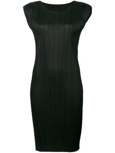 pleated dress Pleats Please By Issey Miyake
