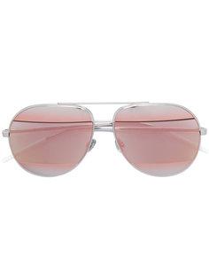 солнцезащитные очки-авиаторы Dior Split Dior Eyewear