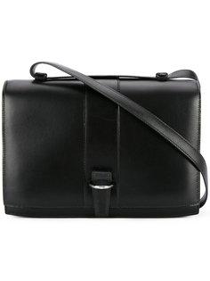 сумка на плечо с откидным клапаном Hermès Vintage