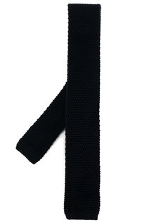 трикотажный галстук Eleventy