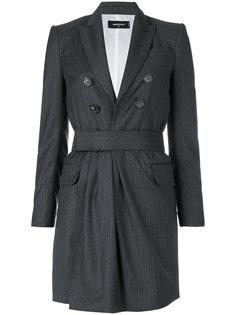 платье-пиджак Dsquared2