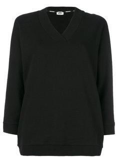 трикотажный свитер Kenzo