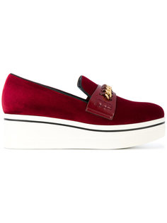 Binx loafers Stella McCartney