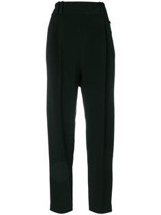 плиссированные укороченные брюки 3.1 Phillip Lim