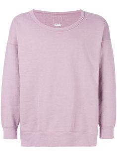 свитер с круглой горловиной Visvim