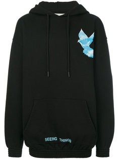 Bird sweatshirt Off-White