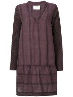 платье с V-образным вырезом Cecilie Copenhagen