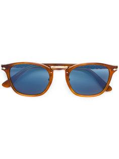 солнцезащитные очки в квадратной оправе Persol