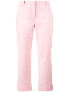 укороченные брюки Sies Marjan