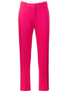 укороченные брюки стандартной посадки Stella McCartney