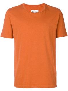 футболка с короткими рукавами Maison Margiela