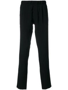 брюки с эластичным поясом Société Anonyme