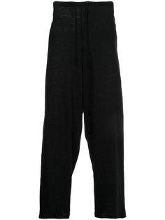 брюки на шнурке Yohji Yamamoto Vintage