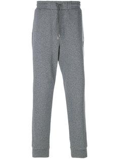 спортивные брюки с ласточкой McQ Alexander McQueen