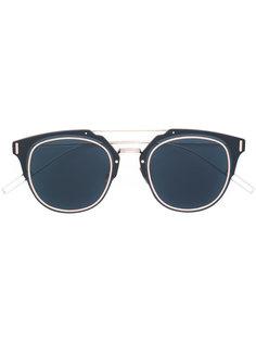 солнцезащитные очки Composit 1.0 Dior Homme