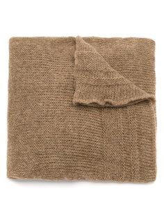 ribbed scarf Osklen