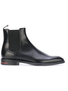 классические ботинки Chelsea Givenchy