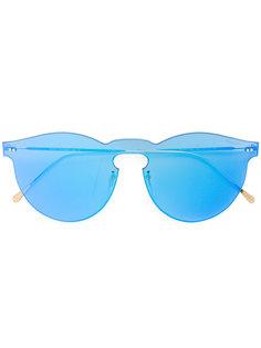 акриловые солнцезащитные очки Leonard Mask Illesteva