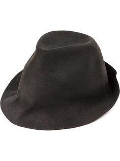 фетровая шляпа Horisaki Design & Handel