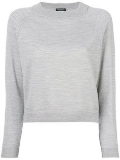 свитер с длинными рукавами Twin-Set