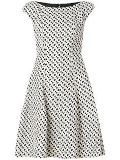 платье Longley Talbot Runhof