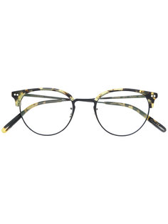 очки Pollack Oliver Peoples
